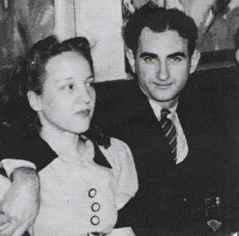 Maey e Ricardo Da Lama - 1941